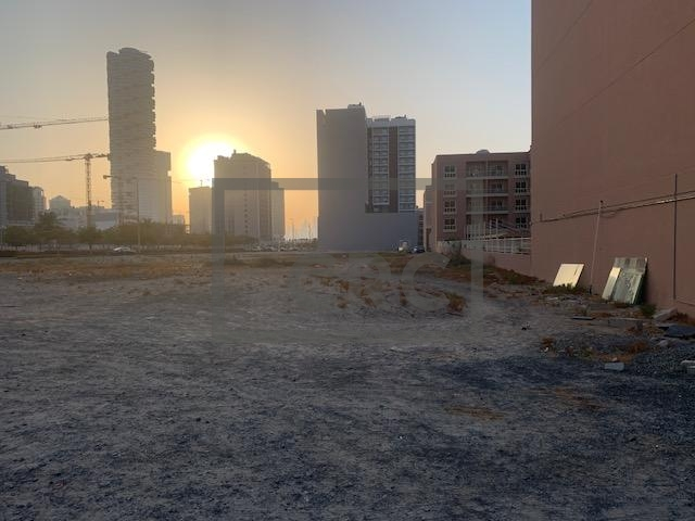 mixed used plots for sale in jumeirah village circle, district 12 | 2