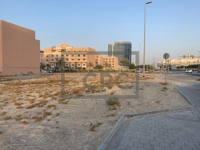 mixed used plots for sale in jumeirah village circle, district 12 | 3