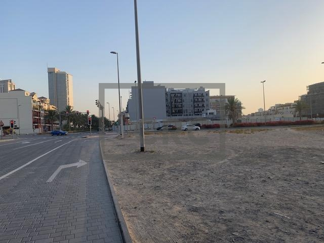mixed used plots for sale in jumeirah village circle, district 12 | 1
