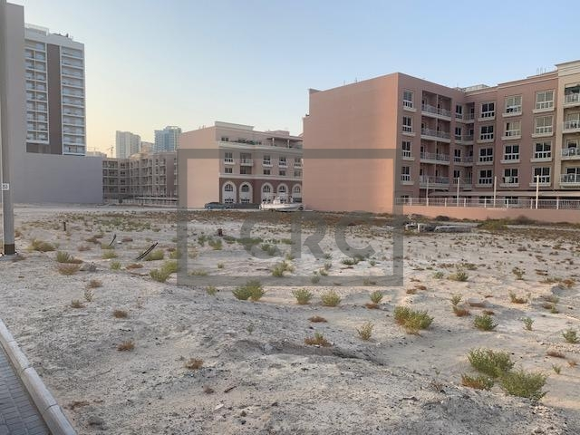 mixed used plots for sale in jumeirah village circle, district 12 | 4