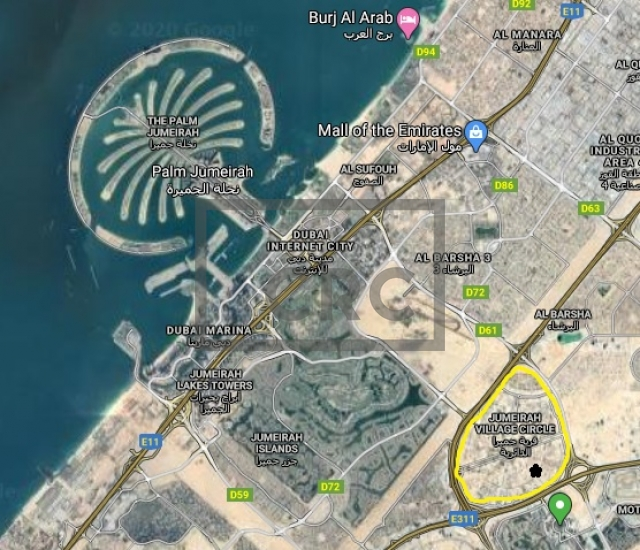 mixed used plots for sale in jumeirah village circle, district 12 | 8