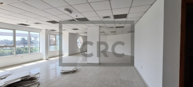 1,455 sq.ft. Office in Al Quoz, Al Quoz 3 for AED 91,500