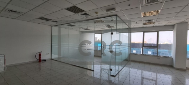 1,452 sq.ft. Office in Al Quoz, Al Quoz 3 for AED 91,500
