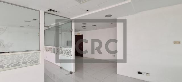 office for rent in deira, al reem tower | 0
