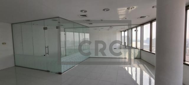 office for rent in deira, al reem tower | 6