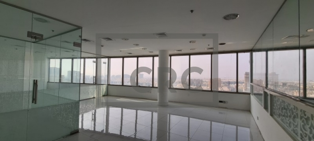 office for rent in deira, al reem tower | 10