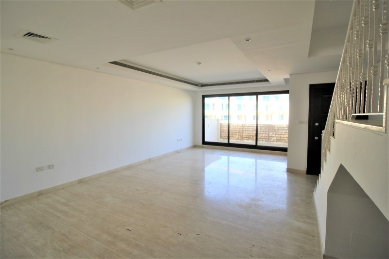 4 Bedroom Townhouse For Rent in  Lilac Park,  Jumeirah Village Circle | 1