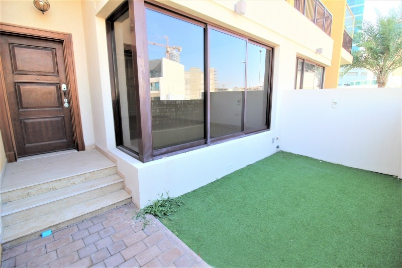 4 Bedroom Townhouse For Rent in  Lilac Park,  Jumeirah Village Circle | 16
