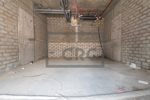1,013 sq.ft. Retail in Arjan, Resortz By Danube for AED 111,406