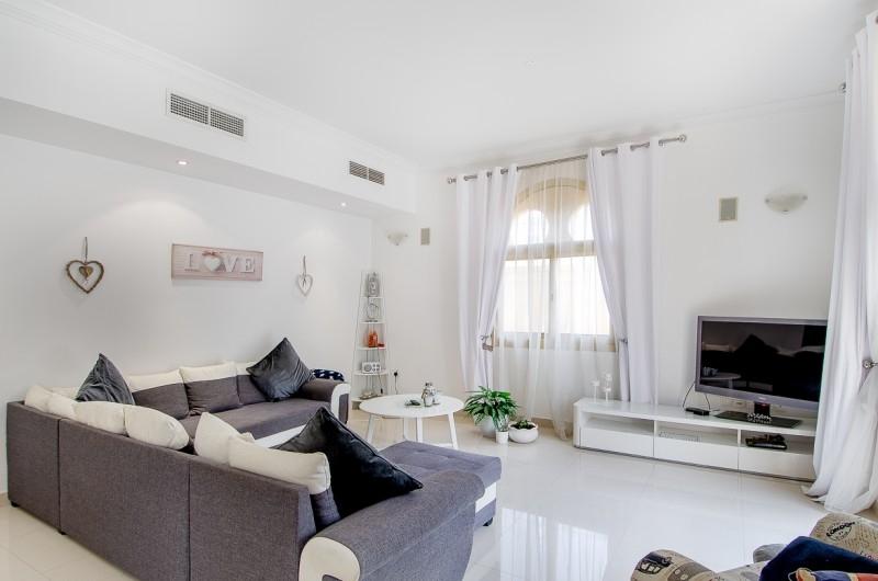 4 Bedroom Villa For Sale in  Andalusian Villa,  Falcon City of Wonders   3