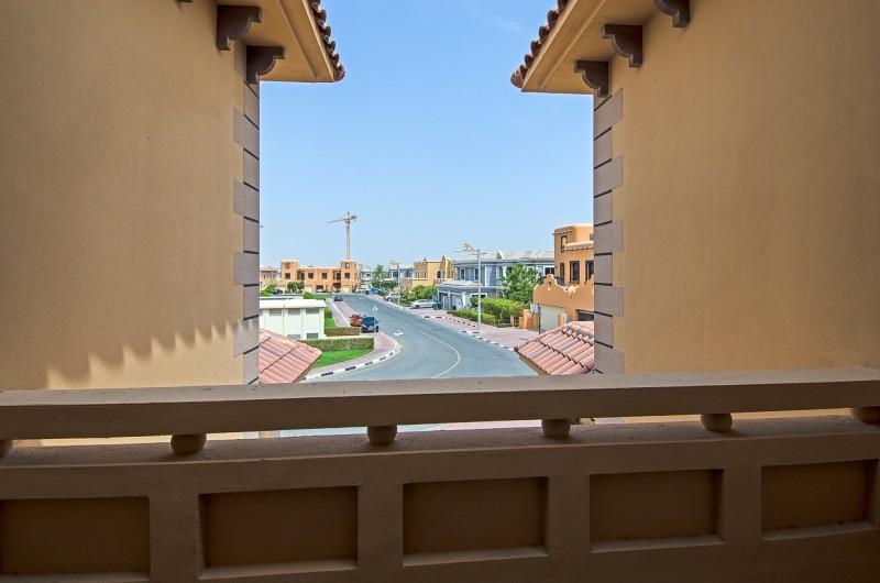 4 Bedroom Villa For Sale in  Andalusian Villa,  Falcon City of Wonders   13