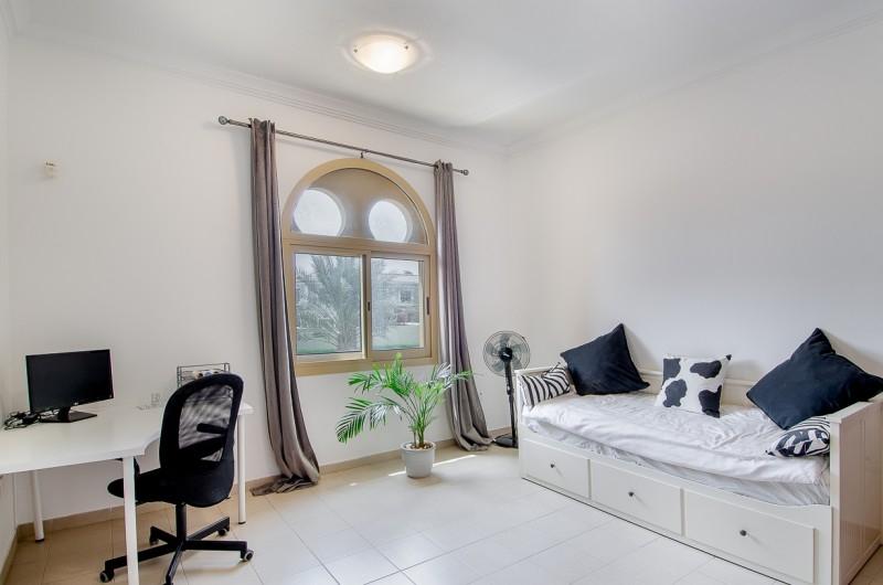 4 Bedroom Villa For Sale in  Andalusian Villa,  Falcon City of Wonders   5