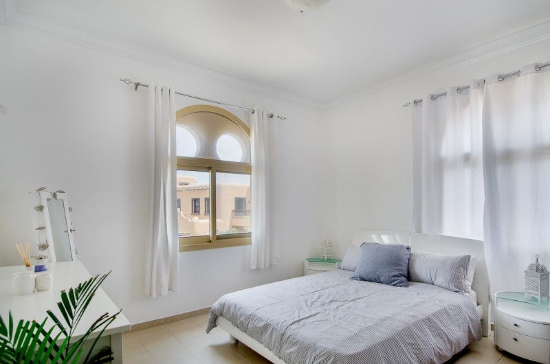 4 Bedroom Villa For Sale in  Andalusian Villa,  Falcon City of Wonders   6