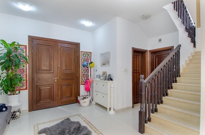4 Bedroom Villa For Sale in  Andalusian Villa,  Falcon City of Wonders   4