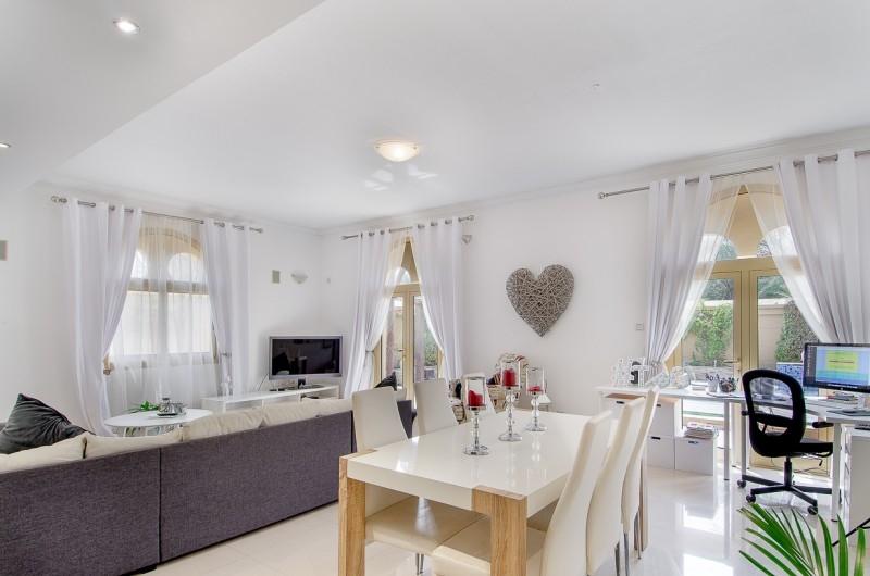 4 Bedroom Villa For Sale in  Andalusian Villa,  Falcon City of Wonders   8
