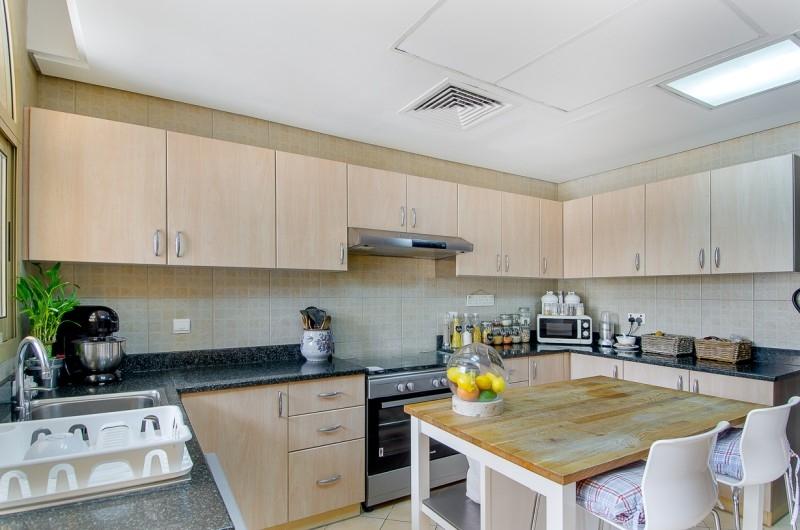 4 Bedroom Villa For Sale in  Andalusian Villa,  Falcon City of Wonders   9