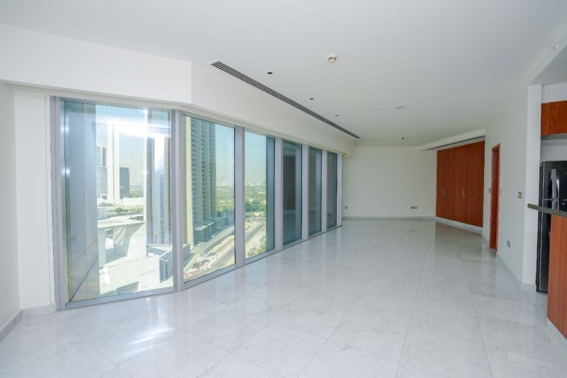 Studio Apartment For Rent in  Central Park Residential Tower,  DIFC | 2