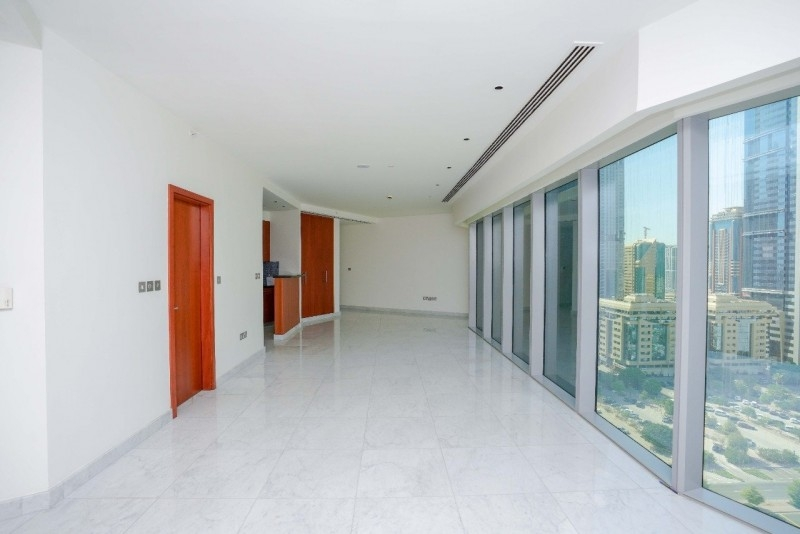 Studio Apartment For Rent in  Central Park Residential Tower,  DIFC | 3