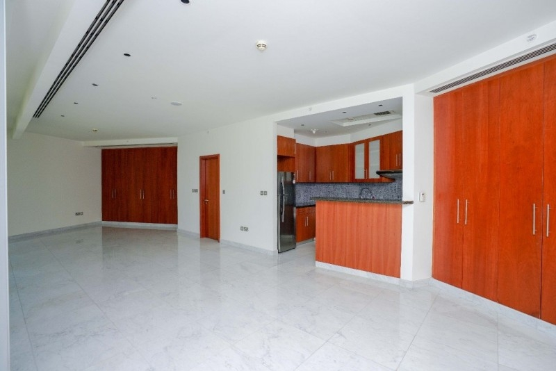 Studio Apartment For Rent in  Central Park Residential Tower,  DIFC | 4