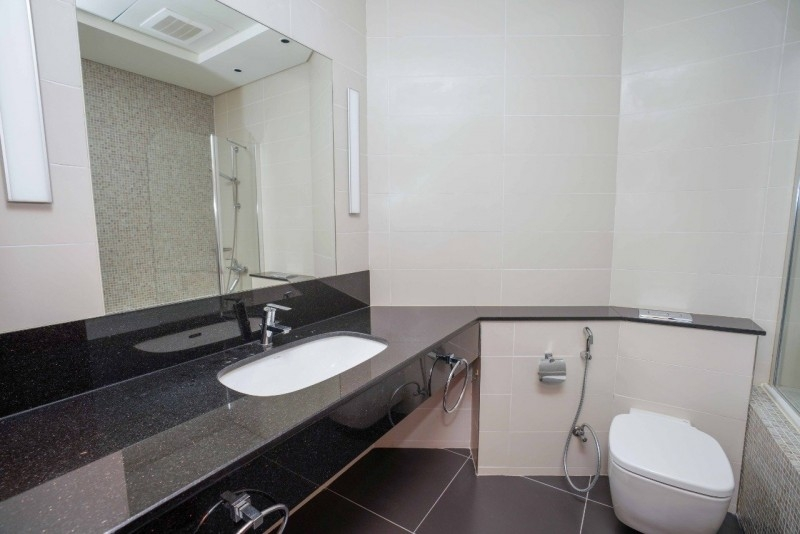 Studio Apartment For Rent in  Central Park Residential Tower,  DIFC | 7