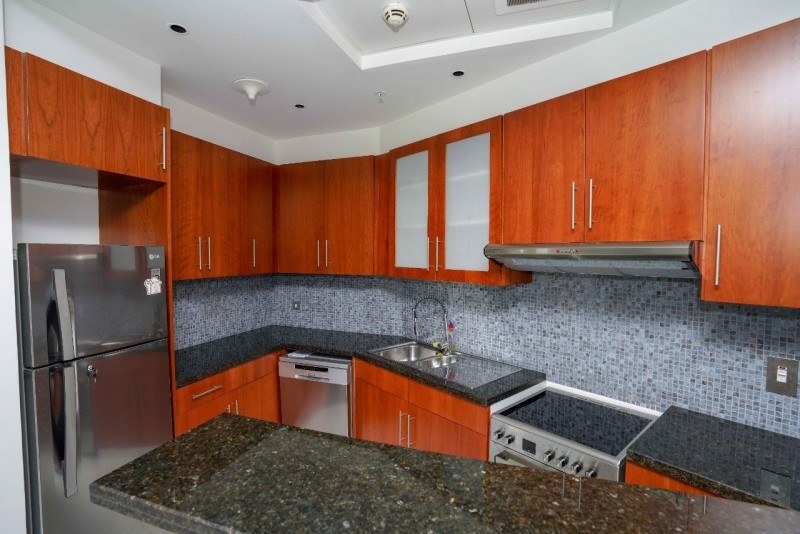 Studio Apartment For Rent in  Central Park Residential Tower,  DIFC | 5
