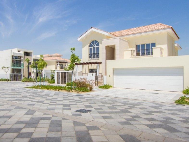 4 Bedroom Villa For Sale in  District One Villas,  Mohammad Bin Rashid City | 0