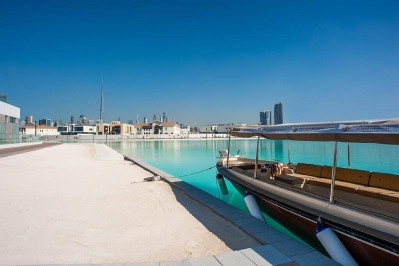 4 Bedroom Villa For Sale in  District One Villas,  Mohammad Bin Rashid City | 8
