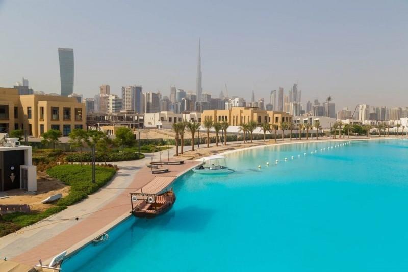 4 Bedroom Villa For Sale in  District One Villas,  Mohammad Bin Rashid City | 9