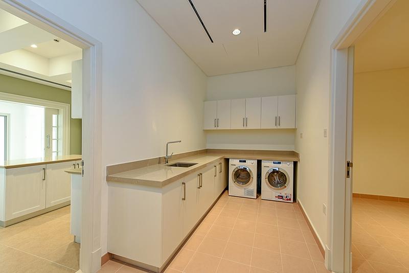 4 Bedroom Villa For Sale in  District One Villas,  Mohammad Bin Rashid City | 4
