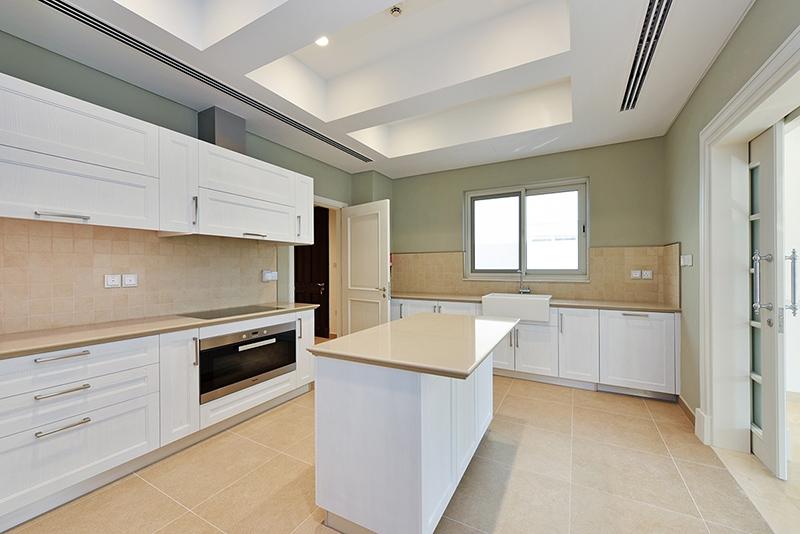 4 Bedroom Villa For Sale in  District One Villas,  Mohammad Bin Rashid City | 5