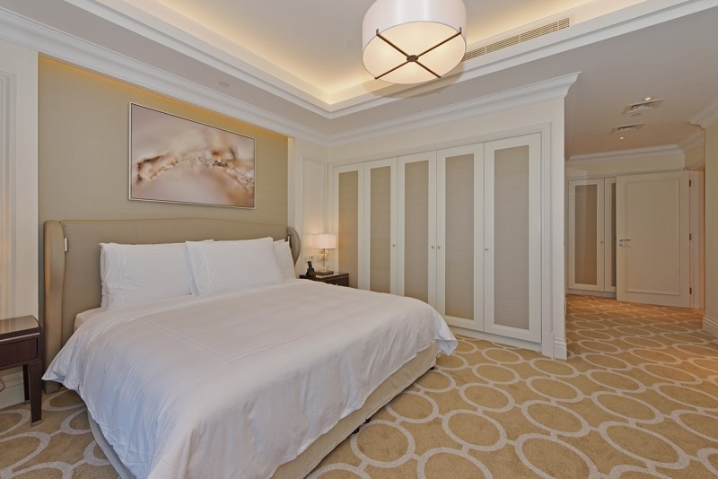 2 Bedroom Apartment For Rent in  The Address The BLVD,  Downtown Dubai | 6