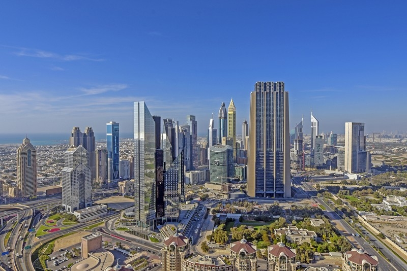 2 Bedroom Apartment For Rent in  The Address The BLVD,  Downtown Dubai | 13
