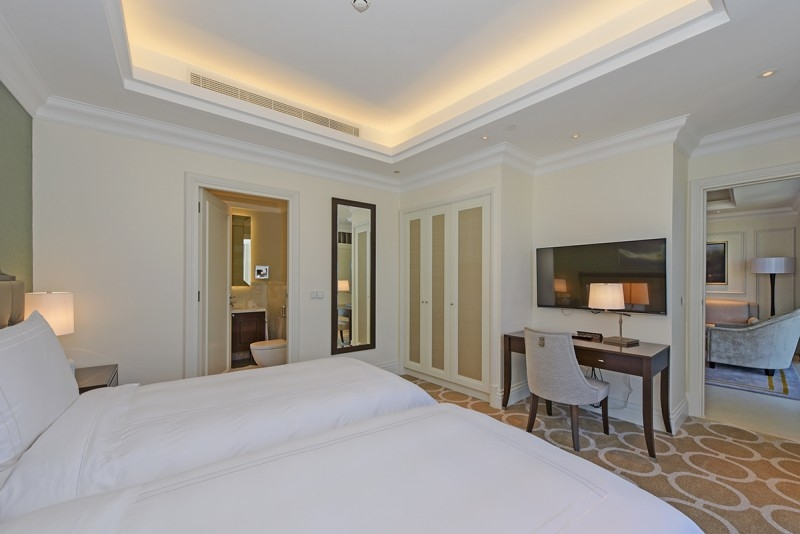 2 Bedroom Apartment For Rent in  The Address The BLVD,  Downtown Dubai | 7