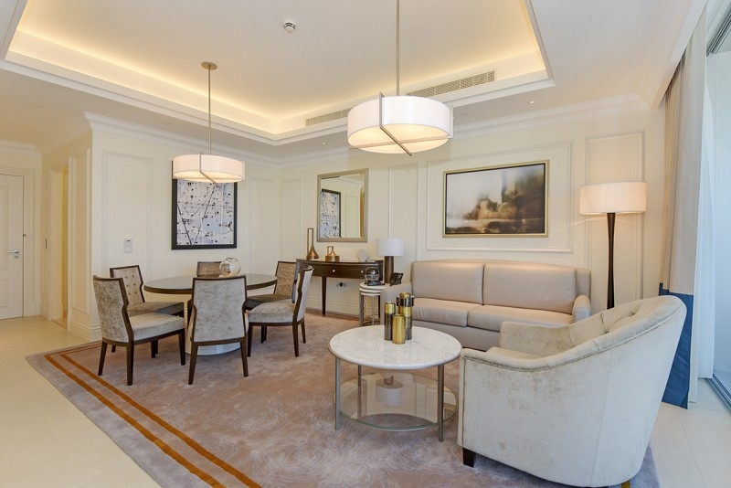 2 Bedroom Apartment For Rent in  The Address The BLVD,  Downtown Dubai | 1