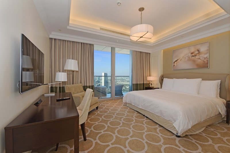 2 Bedroom Apartment For Rent in  The Address The BLVD,  Downtown Dubai | 9