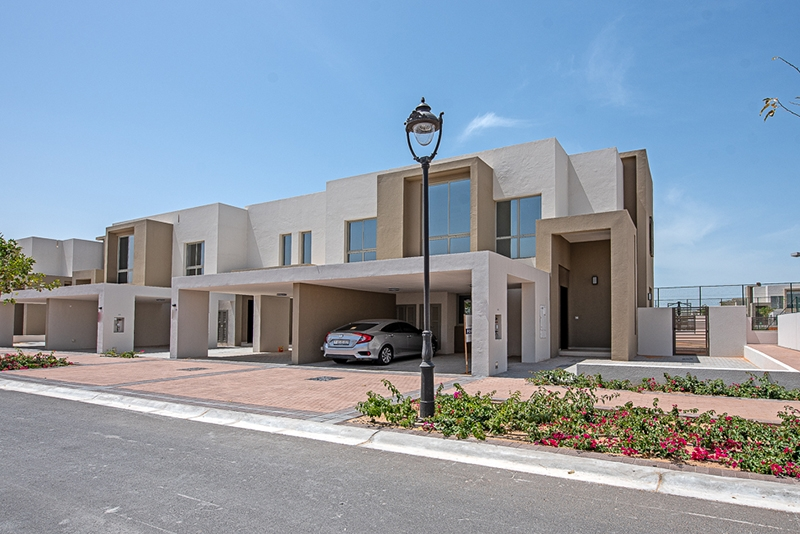 3 Bedroom Villa For Sale in  Reem Community,  Arabian Ranches 2   9