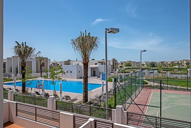 3 Bedroom Villa For Sale in  Reem Community,  Arabian Ranches 2   10