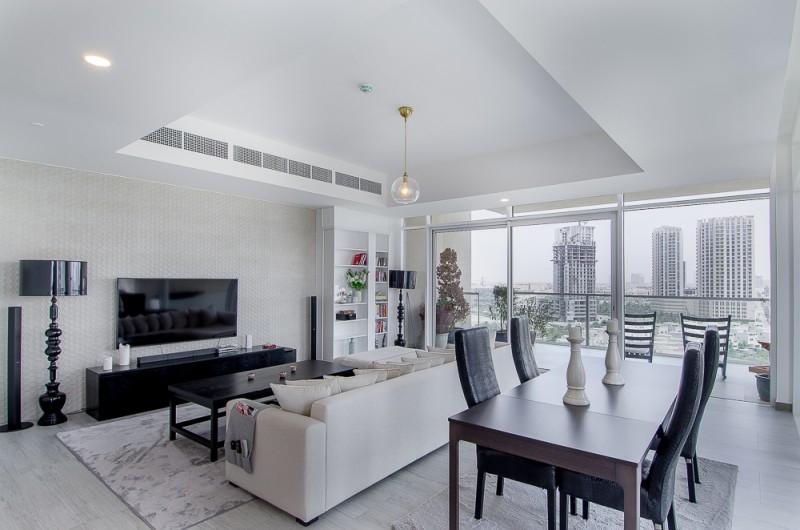 3 Bedroom Apartment For Sale in  Zaya Hameni,  Jumeirah Village Circle | 1