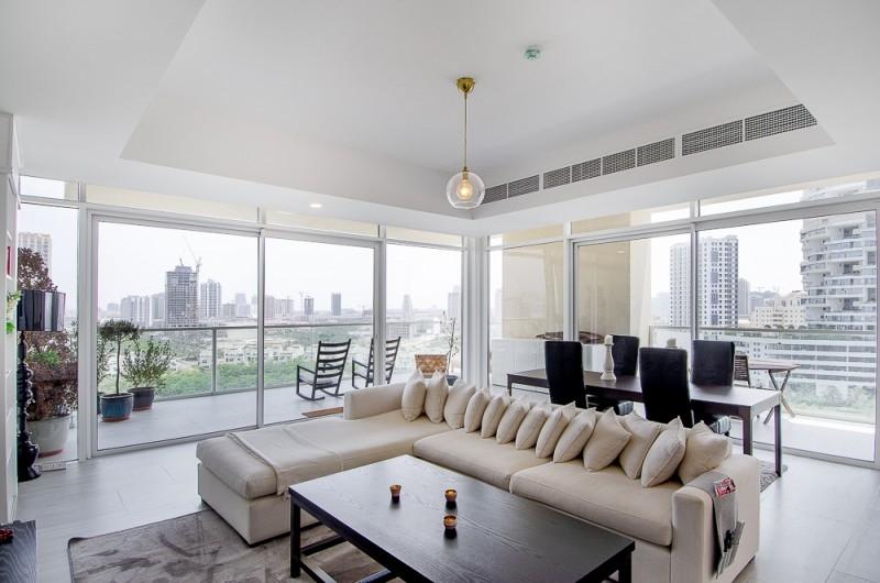 3 Bedroom Apartment For Sale in  Zaya Hameni,  Jumeirah Village Circle | 0