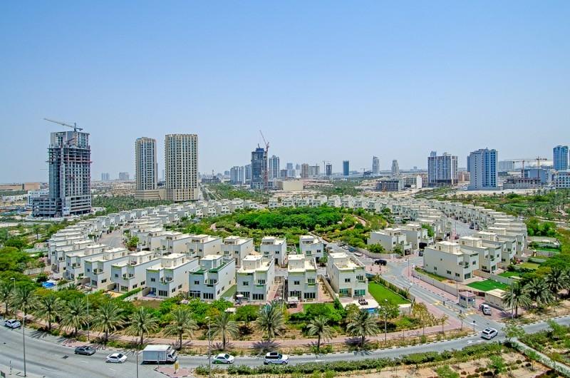 3 Bedroom Apartment For Sale in  Zaya Hameni,  Jumeirah Village Circle | 8