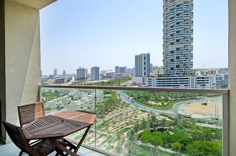 3 Bedroom Apartment For Sale in  Zaya Hameni,  Jumeirah Village Circle | 9