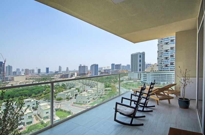 3 Bedroom Apartment For Sale in  Zaya Hameni,  Jumeirah Village Circle | 10