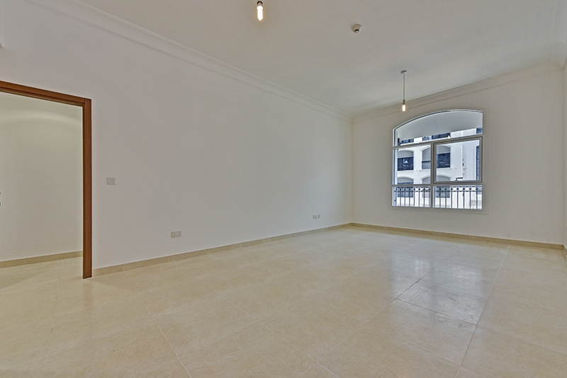 1 Bedroom Apartment For Short Term Rental in  Ansam 1,  Yas Island | 0