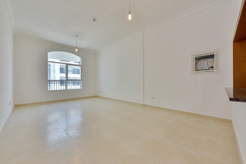 1 Bedroom Apartment For Short Term Rental in  Ansam 1,  Yas Island | 3