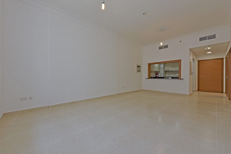 1 Bedroom Apartment For Short Term Rental in  Ansam 1,  Yas Island | 5