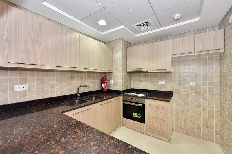 1 Bedroom Apartment For Short Term Rental in  Ansam 1,  Yas Island | 2