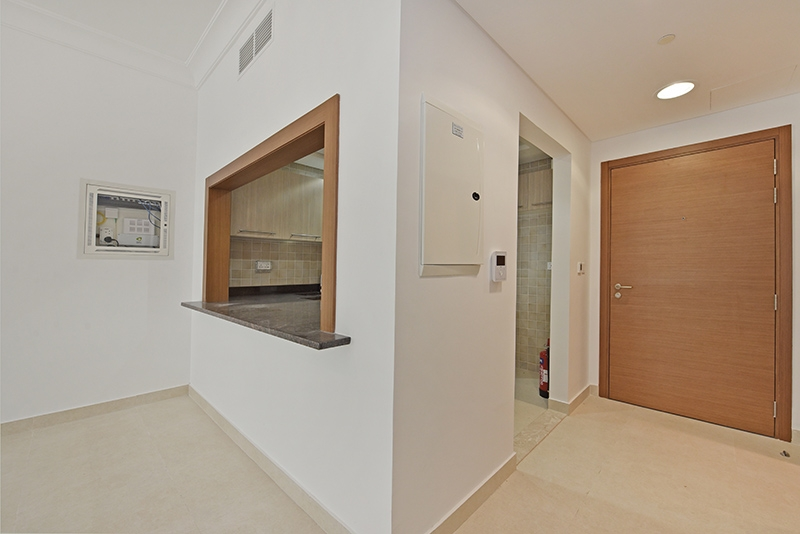 1 Bedroom Apartment For Short Term Rental in  Ansam 1,  Yas Island | 7
