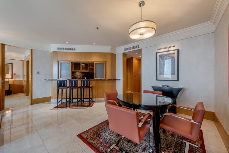 2 Bedroom Hotel Apartment For Rent in  Ritz Carlton,  DIFC   0