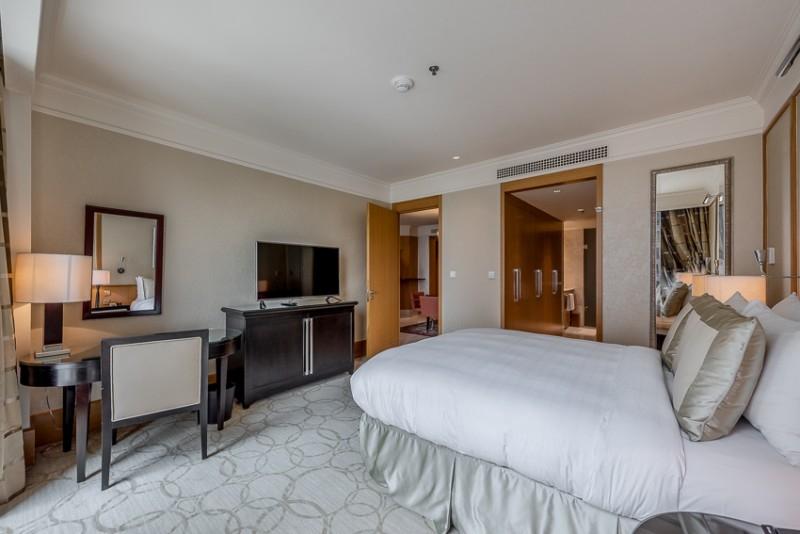 2 Bedroom Hotel Apartment For Rent in  Ritz Carlton,  DIFC   1