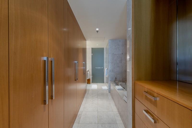 2 Bedroom Hotel Apartment For Rent in  Ritz Carlton,  DIFC   2